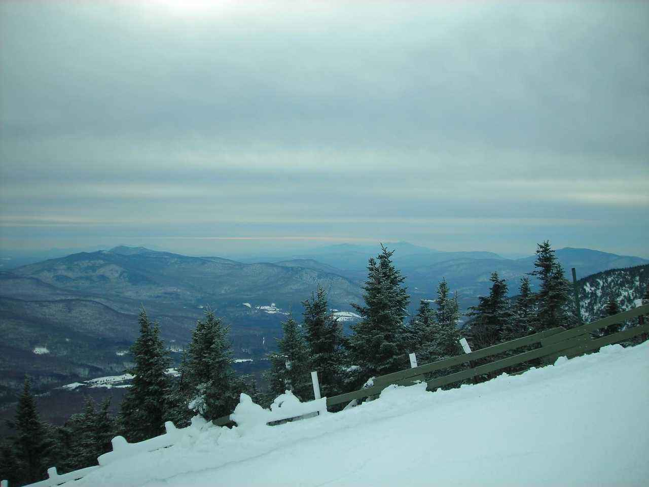 Photo représentant Jay Peak + Big Jay.